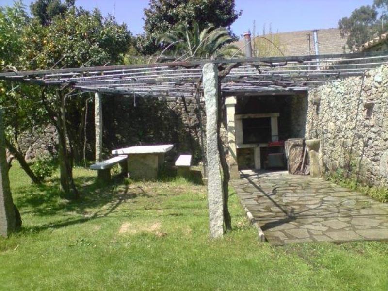 Fonte grande casa rural en tomi o pontevedra clubrural - Casas en tomino ...