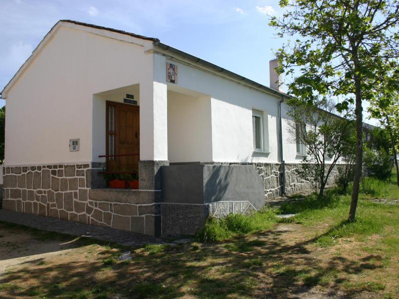 Casa carchena casa rural en los santos salamanca clubrural Alquiler casa salamanca