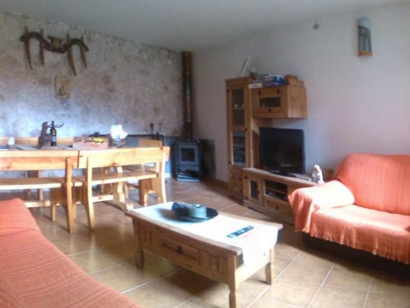 La solana casa rural en sacramenia segovia clubrural - Muebles la solana ...