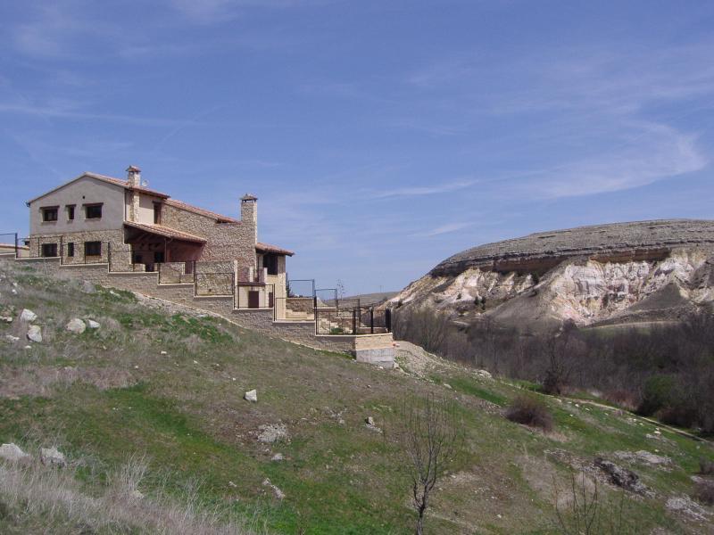 La tejada del valle casa rural en torre val de san pedro - Alquiler casas parets del valles ...