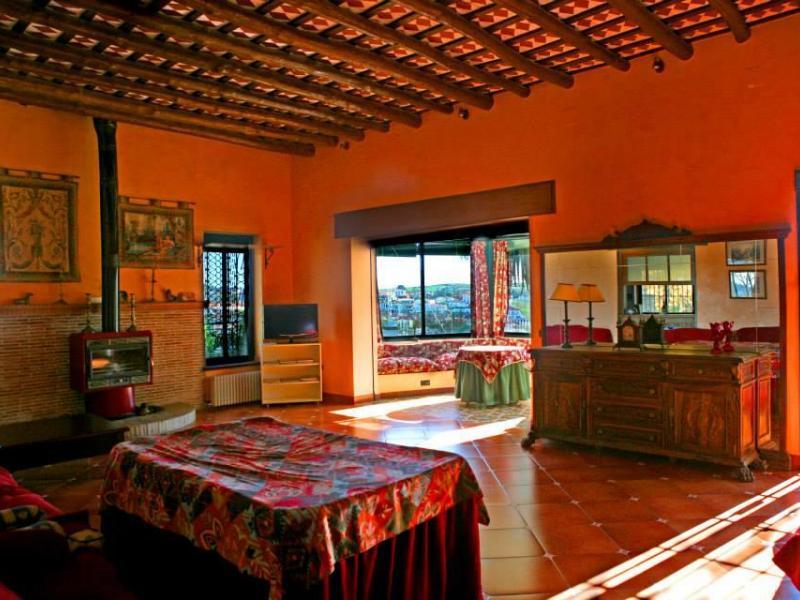 Los manantiales casa rural en cazalla de la sierra sevilla clubrural - Casas en cazalla de la sierra ...