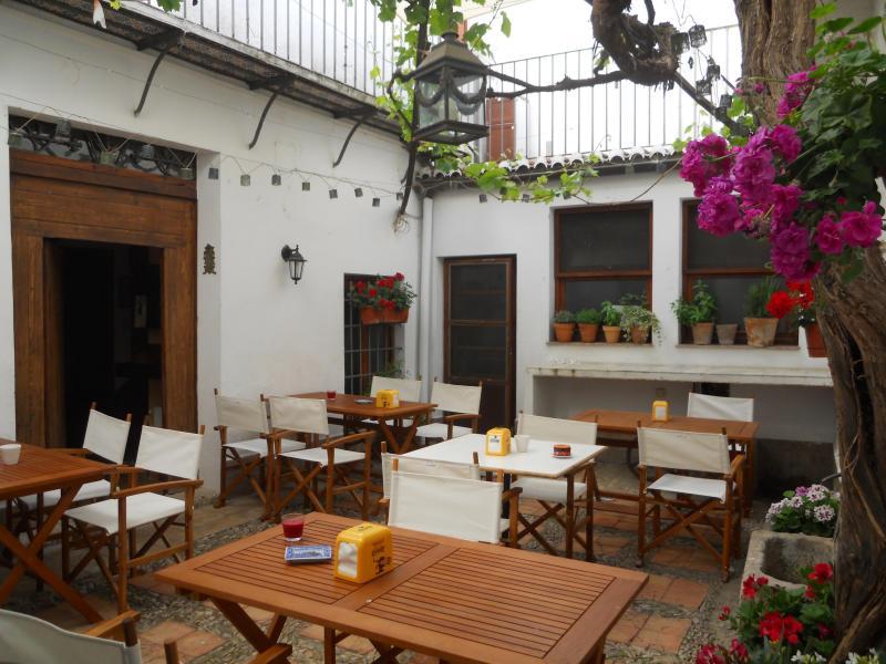 Hotel casa do a anita hotel rural en requena valencia - Opiniones donacasa ...