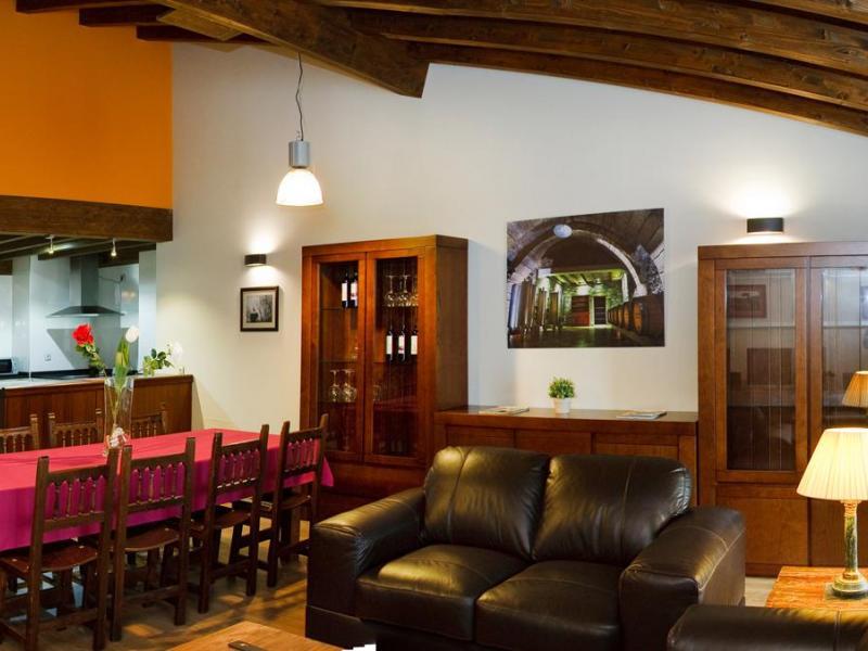 La casa del vino casa rural en fermoselle zamora clubrural - Casas rurales cerca de zamora ...