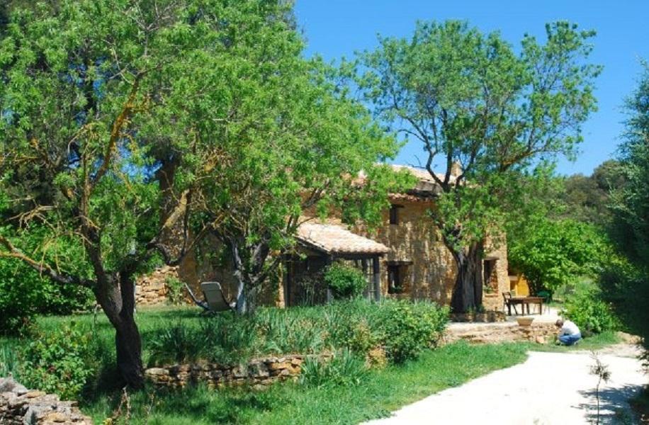 Mas de blai casa rural en benasal castell n clubrural - Casa rurales en castellon ...
