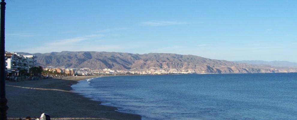 Las Salinas / Los Baños