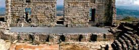 Turismo Cultural en Andalucia