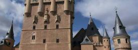 Castilla y León: Tierra de Castillos