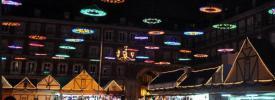 Mercadillos y otras propuestas navideñas