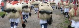 Carnaval, Carnaval… Carnaval te quieeerooo