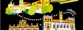 Ruta: El Camino de la Lengua Castellana