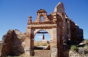 Turismo rural de misterio y leyenda en España