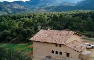 Ventajas de elegir una casa rural en plena naturaleza
