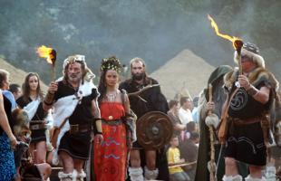 Fin de semana con historia en Cantabria