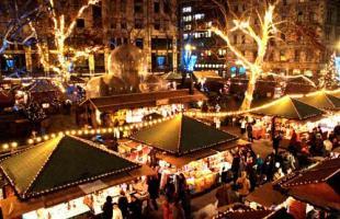 Planes para Navidad en España
