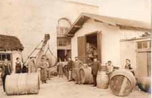 Museo del Licor en Amurrio, Álava