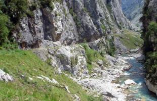 Picos de Europa: RUTA DEL CARES