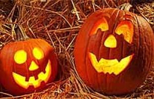 Fiesta de Halloween y de Todos los Santos