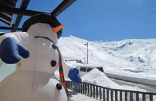 Las Estaciones de esquí abren sus puertas