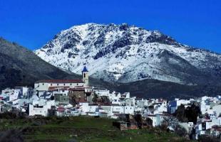 Málaga es más que playa: descubre la Sierra de las Nieves