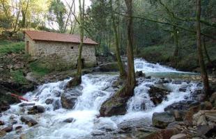 Ruta da Pedra e da Auga: descubre cómo se hacía el pan