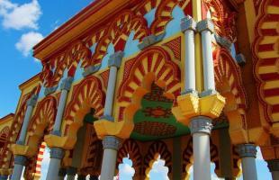Una alternativa para el mes de mayo: la Feria de Córdoba