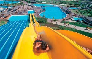 Diviértete en los parques acuáticos de España
