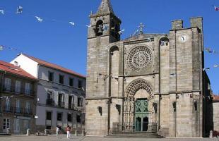 Huellas de la Edad Media en La Coruña