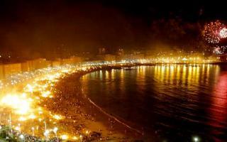 De ruta por España a través de las hogueras de San Juan
