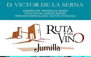 Música y vino en el interior de Murcia