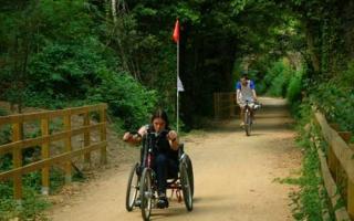 Turismo accesible y multiactividad: para todos