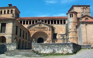 Destinos clave de Asturias, Cantabria y Cataluña