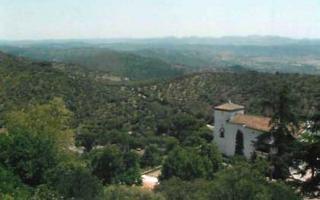 Andalucía interior. Haciendas y Cortijos