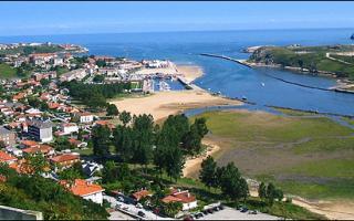 Un paseo por La Villa de Suances (Cantabria)