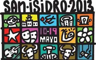 San Isidro, una de las ferias más castizas de Madrid