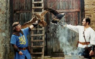 Feria Medieval en Buitrago del Lozoya este fin de semana, ¿te apuntas?