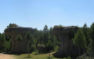 10 lugares de España que no te puedes perder