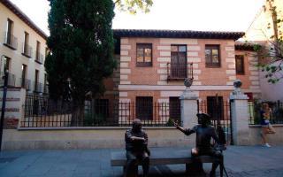 Vive la cultura madrileña en el Día de la Comunidad