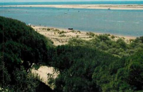Costa de la Luz-Huelva