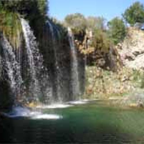 Turismo activo en la sierra de albarrac n clubrural - Vacaciones en la sierra ...