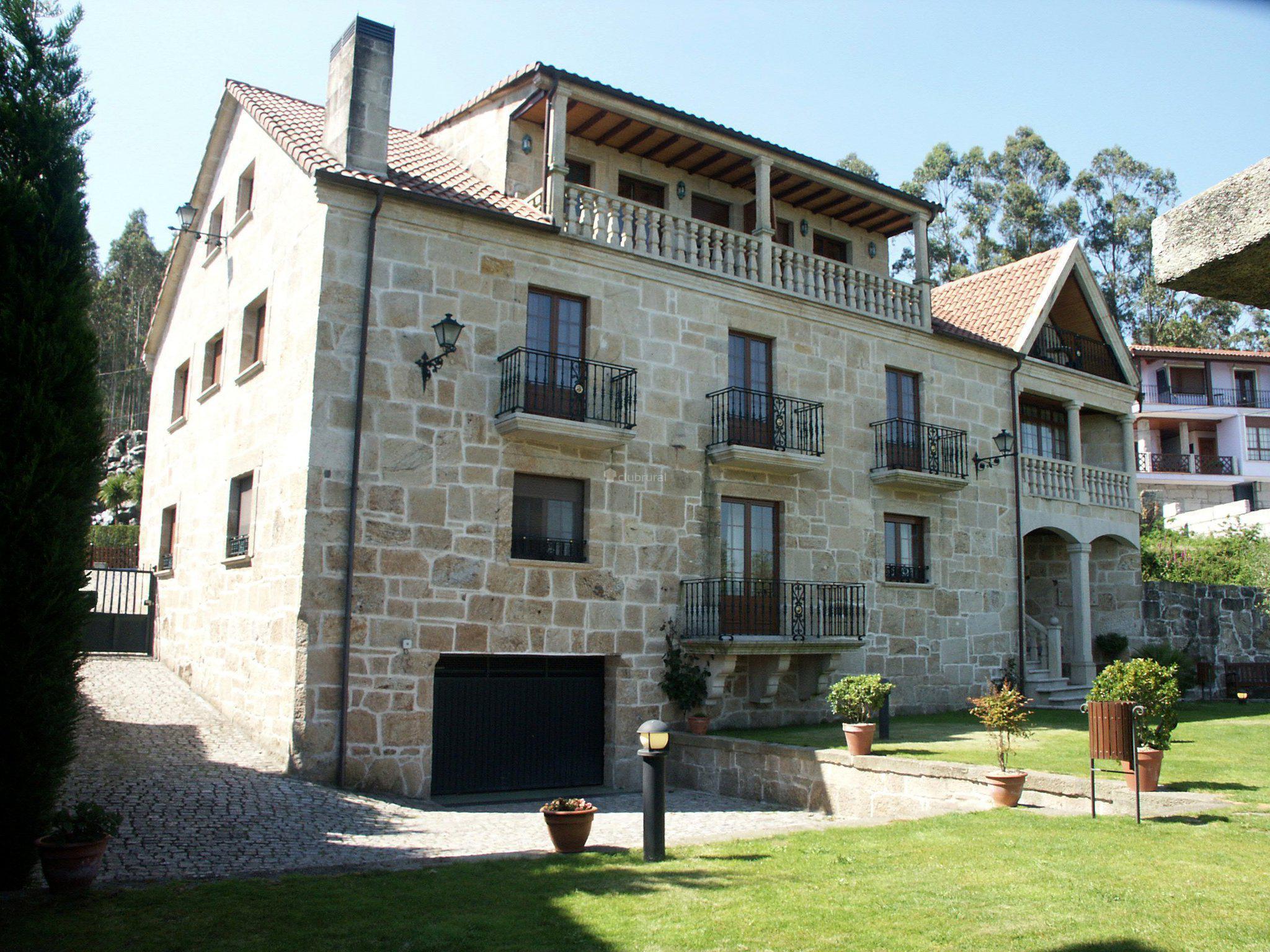 Fotos de a casa antiga do monte a coru a padron - Casa a coruna ...