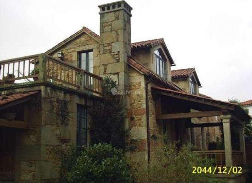 Fotos de a casa da rianxeira a coru a a pobra do - Casa a coruna ...
