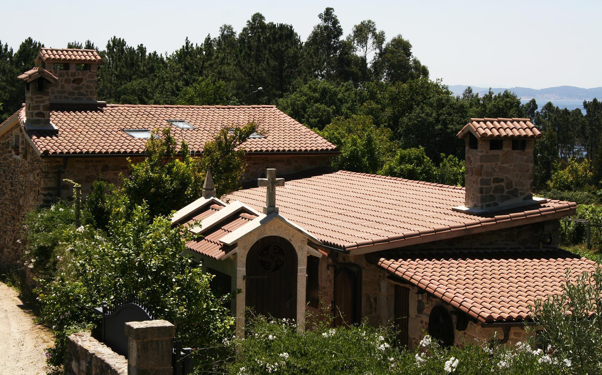 Fotos de a casa de filomena a coru a boiro clubrural - Casa a coruna ...