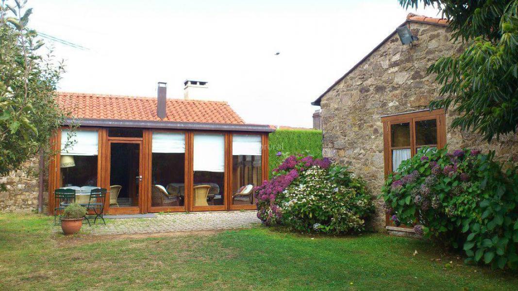 Fotos de casa boado a coru a boimorto clubrural - Casas en a coruna ...