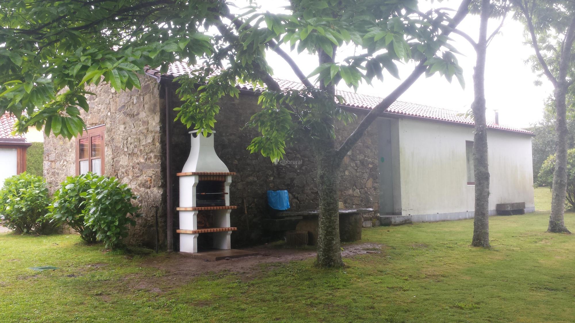 Fotos de casa boado a coru a boimorto clubrural - Casa a coruna ...