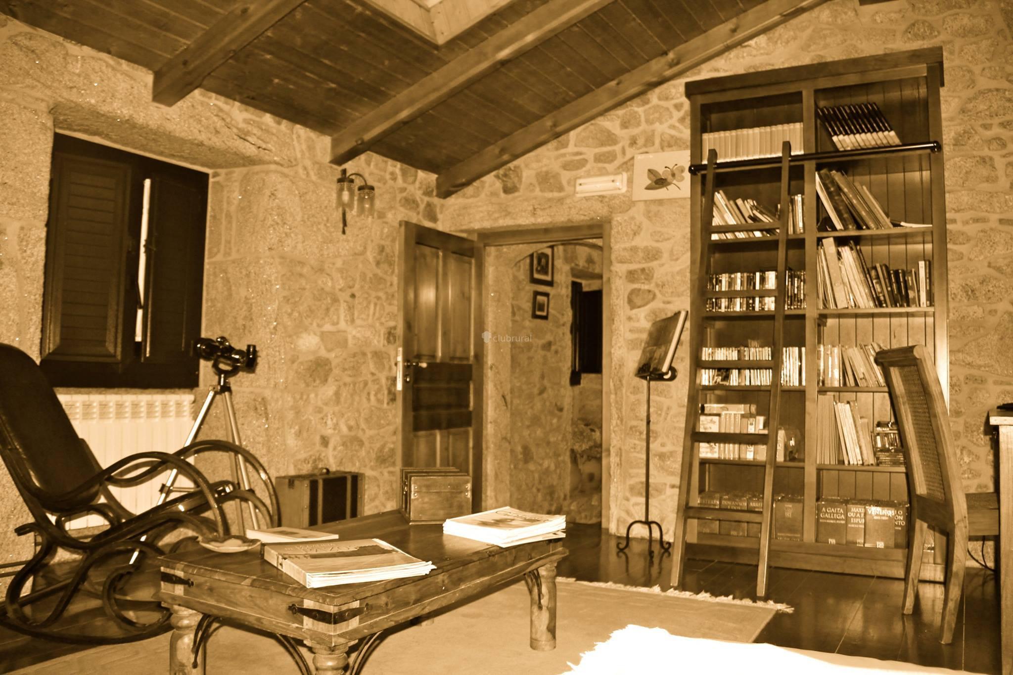 Fotos de casa de lema a coru a muxia clubrural - Casa a coruna ...