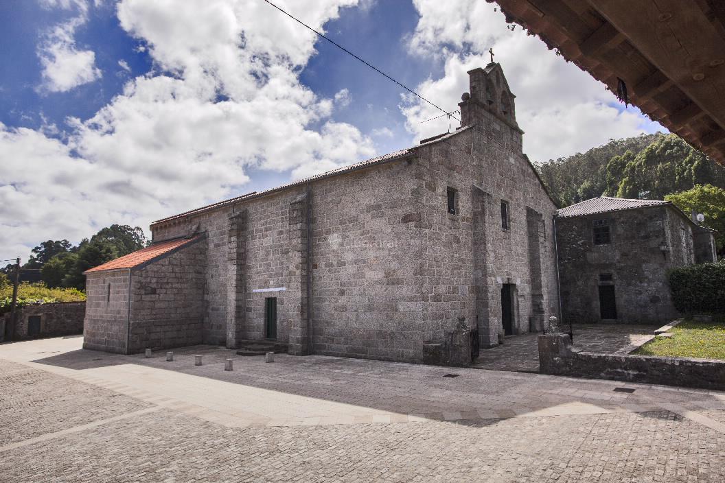 Fotos de casa de montemaior a coru a laracha clubrural - Casas del monte casa rural ...