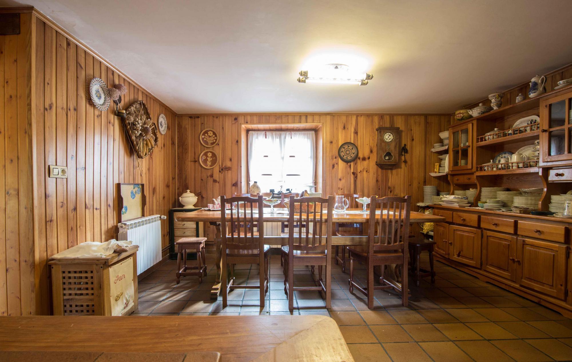 Fotos de casa de sixto a coru a paderne clubrural - Casa de sixto paderne ...