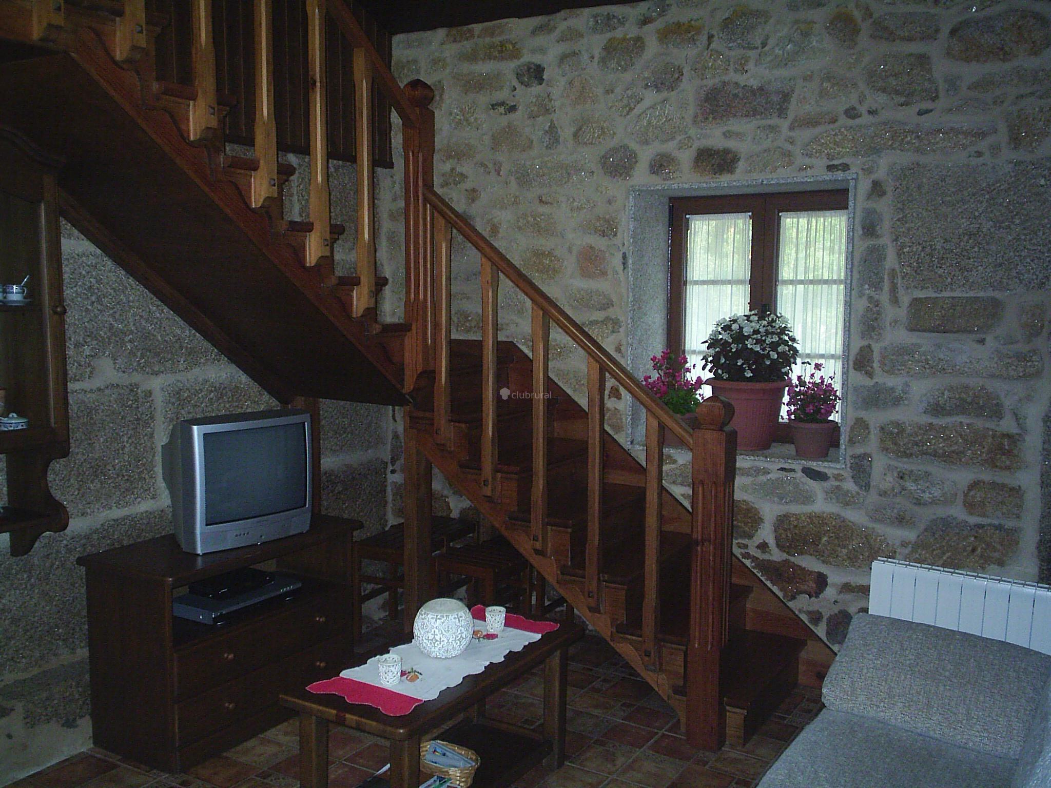 Fotos de casa do camposi o a coru a boiro clubrural - Casa rusticas gallegas ...