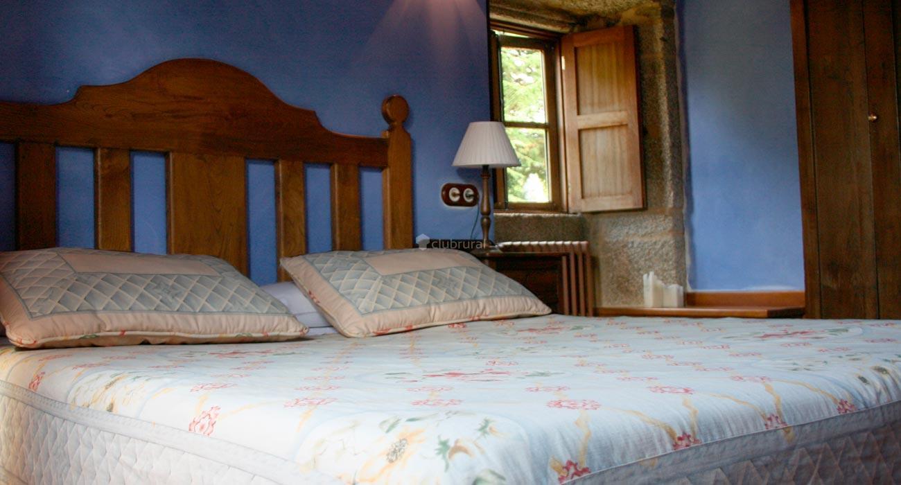 Fotos de casa lagoa a coru a a capela clubrural - Casa de sixto paderne ...
