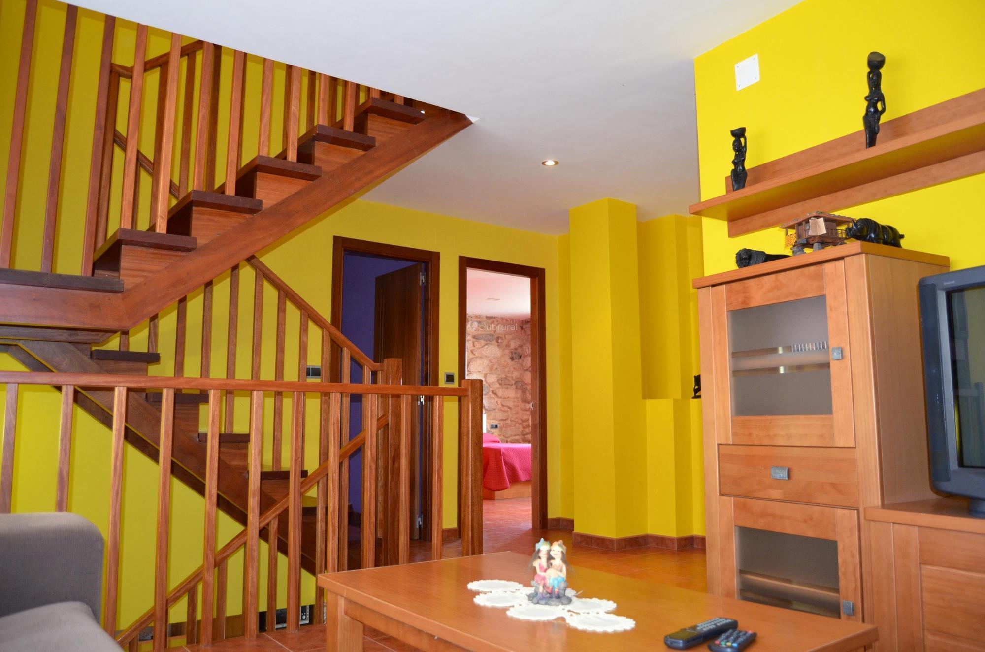 Fotos de casa lorena a coru a vimianzo clubrural - Casa a coruna ...